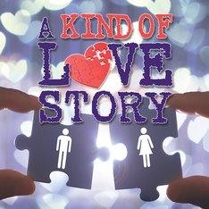 LOGO A KIND OF LOVE STORY