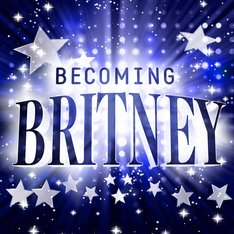 Becoming Britney Logo