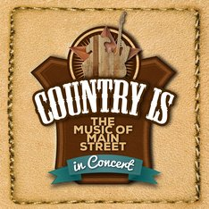 Country Is Logo