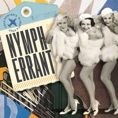LOGO COLE PROTER'S NYMPH ERRANT