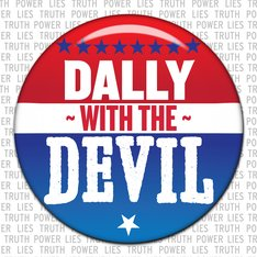 Dally With the Devil Logo