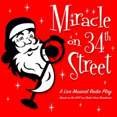 LOGO MIRACLE 34TH STREET