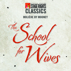 logo school for wives