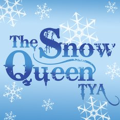 Snow Queen TYA Logo