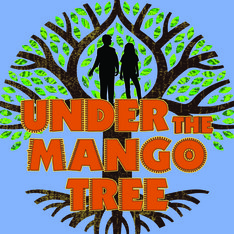 logo under the mango tree